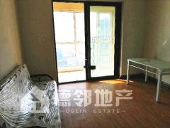 (城北)三盛星尚城,简装2室2厅,性价比高,拎包入住