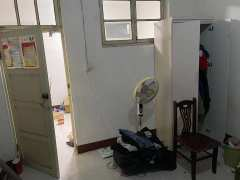 王开家属院,多层2楼,2室1厅,600一月
