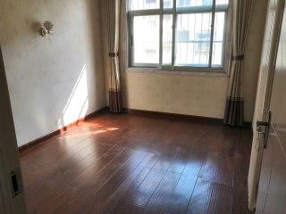 (城西)金城西区,3楼精装,有钥匙,3室1厅1卫