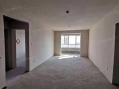 嘉誉商贸城三期:三室两厅毛坯现房中间楼层,可分期付款