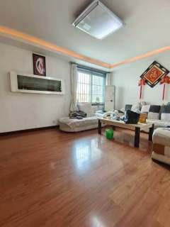(城西)金孔府东区3室2厅1卫109m²简单装修
