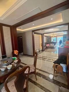 (城北)三盛星尚城3室2厅2卫166m²