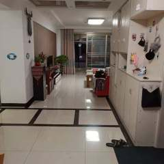 润恒第一城小高层二楼142平3室2厅2卫