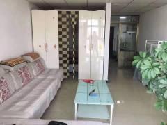 (城北)金领国际1室1厅1卫50m²简单装修
