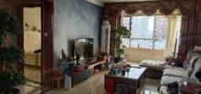 (城北)盛世家园3室2厅1卫125m²豪华装修,性价比高