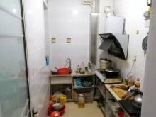 (城西)润恒第一城2室2厅1卫87m²简单装修