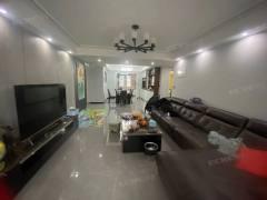 星尚城,豪装出售,中间楼层,经典四室,送家具家电,230万