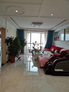 (城西)锦泰名城电梯,精装修,3室2厅1卫