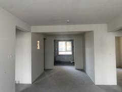 嘉誉商贸城电梯洋房 3室2厅2卫137m²毛坯房