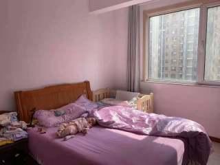 (城东)滕投人和天地1室2厅1卫74m²简单装修