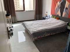 星尚城2室1厅1卫89m²豪华装修  拎包即住