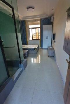 (城西)西部放歌鼎盛园1室1厅1卫50m²