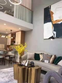 君瑞城Loft公寓  5.2米层高 可封二层 3.5万办理