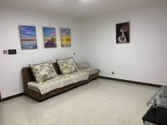 (市中心)鑫佳玫瑰园高品质小区精装两室可贷款送储藏室