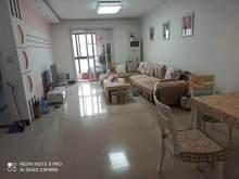 (市中心)汇龙清河湾2室2厅1卫111m²豪华装修