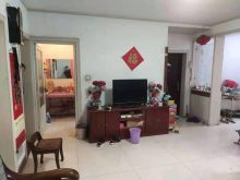 (城北)东方明珠3室1厅1卫96m²简单装修