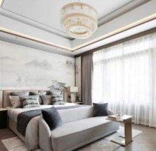 滨江国际御园3室2厅2卫150m²豪华装修