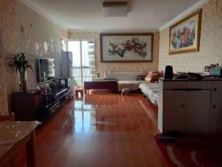 和谐康城C区22楼精装婚房三居室,家具家电齐全,拎包即住