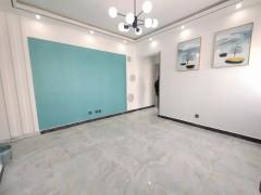 伦达尚德家园B座 8楼 精装 全明户型 有证可贷款