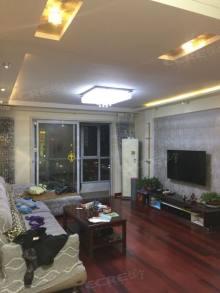 (市中心)城建威尼斯3室2厅1卫155万134m²豪华装修出售
