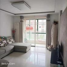 (城东)滨江 多层好楼层 精装3室2厅2卫 送家具家电