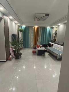 (城南)善南派出所宿舍3室2厅1卫107m²豪华装修