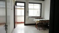 赵王河二楼 北辛學区 两室一厅 暖气燃气齐全 送储藏室