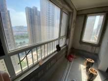 (市中心)城建金河湾2室2厅1卫106万97.8m²毛坯房出售