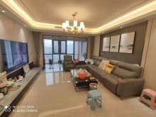 (城东)滨江御园富人区258万179m²豪华装修出售送车位部分家具家电新证配合贷款