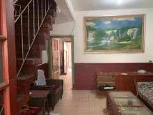 (城西)贵和花园旁五金公司宿舍上下两层3室1厅1卫55万67.65m²简单装修出售