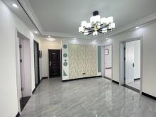 (城西)金城小区西区一楼带院子精装3室1厅1卫83.6万82.6m²豪华装修出售