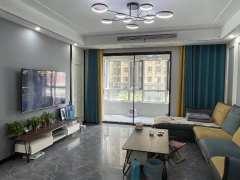 (城北)龙泉首府精装婚房送车位储藏室南北通透3室2厅2卫189.6万154m²新证配合贷款
