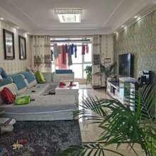 (城北)状元府2室2厅1卫127万107m²豪华装修出售