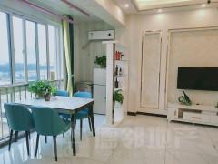 尚德公寓,精装一室,家具家电齐全,拎包即住