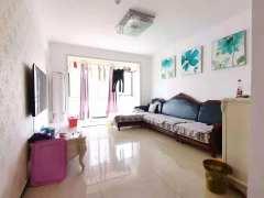 (城西)清河锦城,二室二厅一卫,能改三室,105.18平方,96.8万,好楼层,精装修
