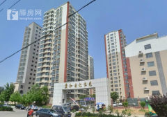 (城东)贵和世纪佳苑2室2厅1卫131.25万104.48m²豪华装修出售