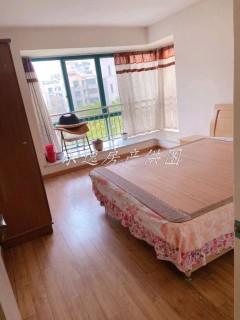 (城东)滨江国际花苑3室2厅 精装修出租 家具家电齐全领包即住 可短期