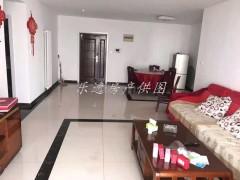 (市中心)九州清晏精装3室 家具家电齐全 拎包即住 沙发电视空调  照片真实有效