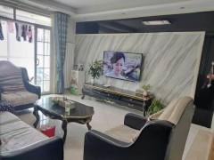 (市中心)爱家豪庭3室2厅1卫164万128m²出售