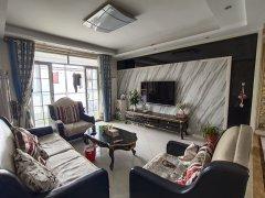 (市中心)爱家豪庭 豪华装修 3室2厅 客厅向阳 南北通透 证满两年 黄金楼层