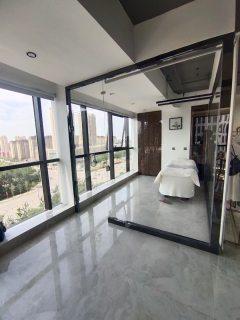 (城北)祥云奥体花园1室1厅1卫1400元/月50m²出租
