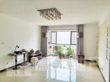 和谐康城 精装114平三室两厅 公摊少实用面积大 可贷款