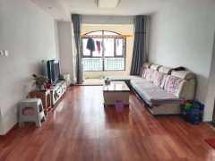 (城北)祥云奥体花园2室2厅1卫102万100m²简单装修出售