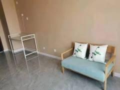 (城北)祥云奥体花园1室1厅1卫1500元/月47m²豪华装修出租