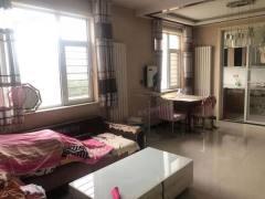 (市中心)爱家豪庭3室2厅1卫1800元/月117m²豪华装修出租