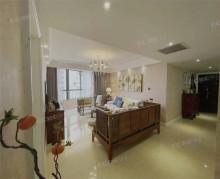 (城北)北辛,翔宇经典3室2厅2卫141m² 豪华装修 带车位储藏室 好楼层