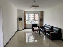 (城东)滕投人和天地3室2厅2卫1666元/月142m²简单装修出租 有钥匙 看房方便。