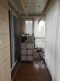 (城南)城建尚河御园威尼斯六区2室1厅1卫1500元/月70m²出租